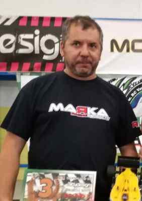 Alberto Riboni